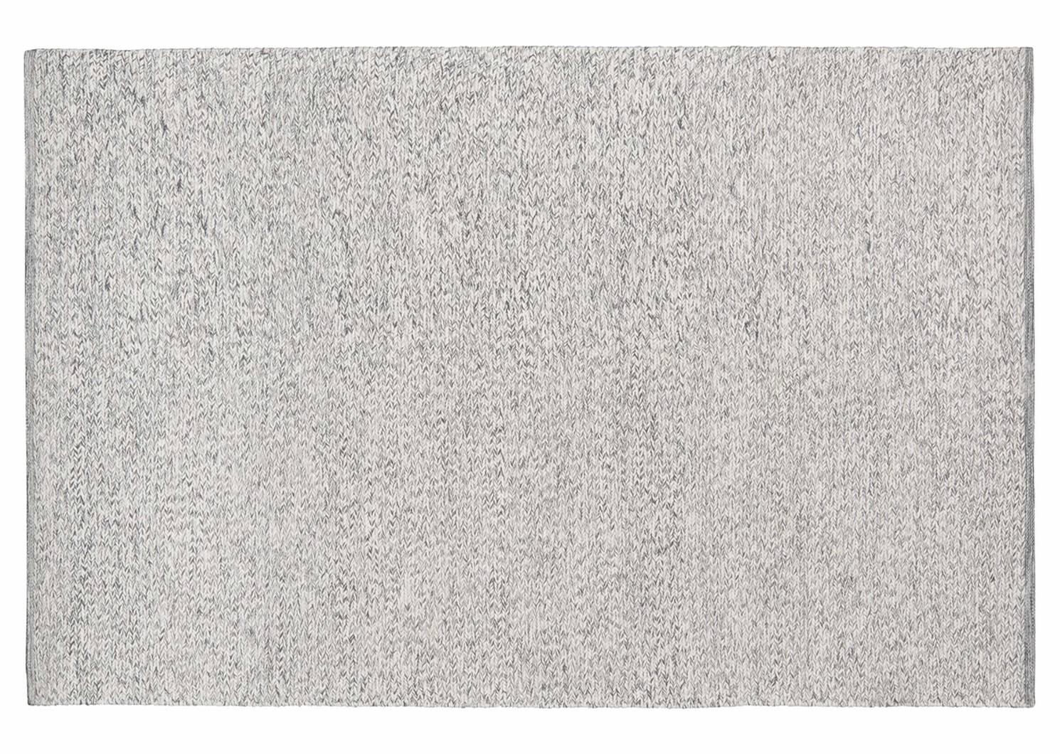 Tapis Cosette 60x96 ivoire/gris