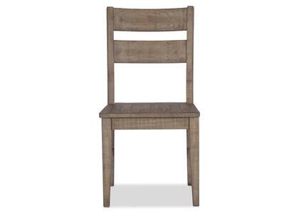 Northwood Dining Chair -Stanton Driftwoo