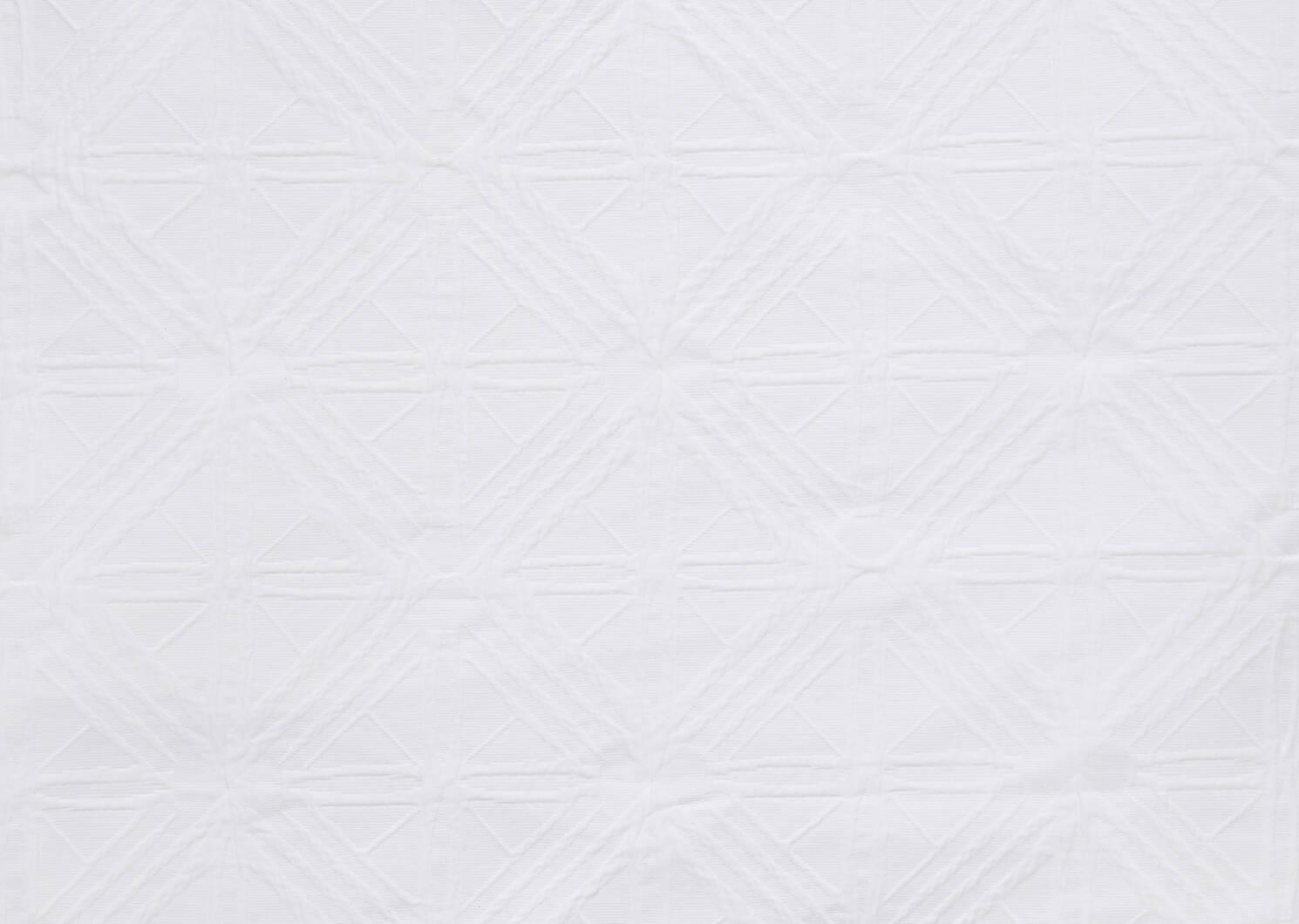 Arden Duvet Sets - White