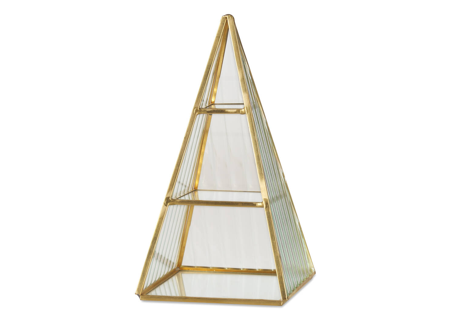 Rochelle Pyramid Display Box