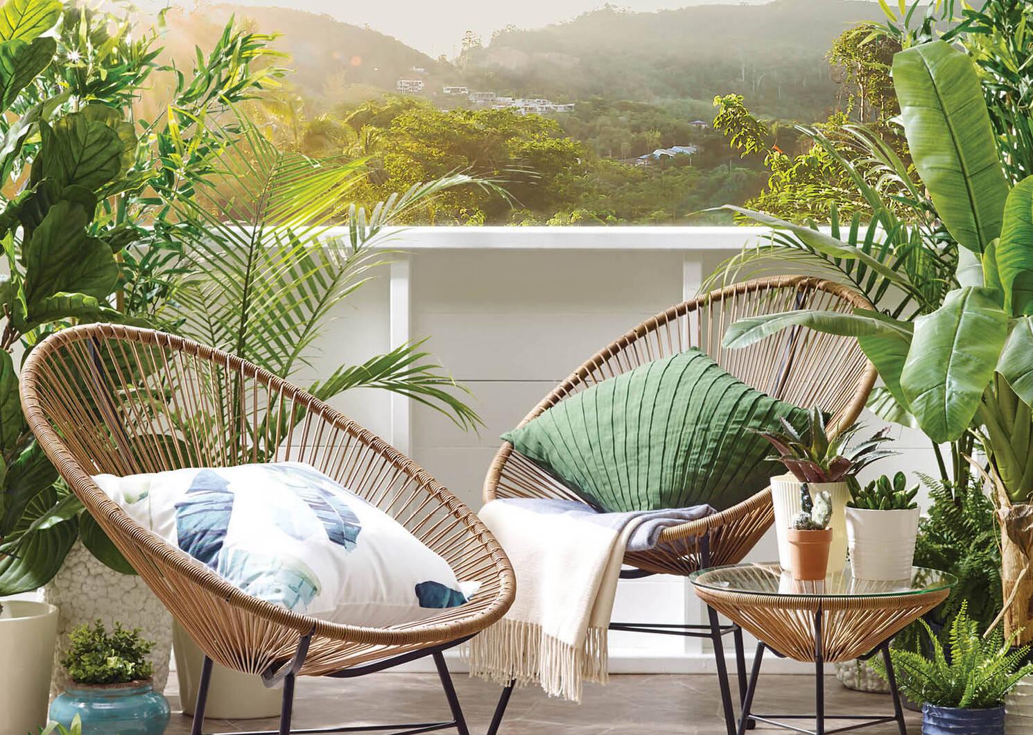 Fresno Chair -Tao Natural