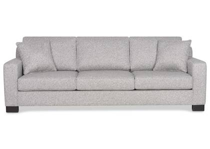 Manhattan Sofa -Bruno Cement
