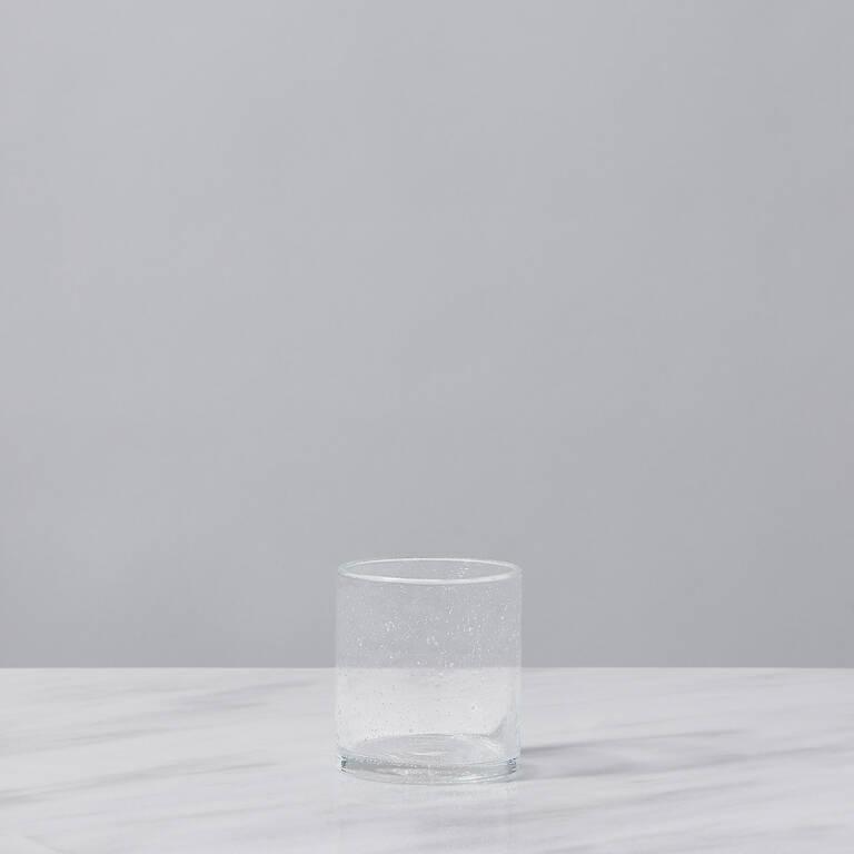 Shailene OF Glass Clear