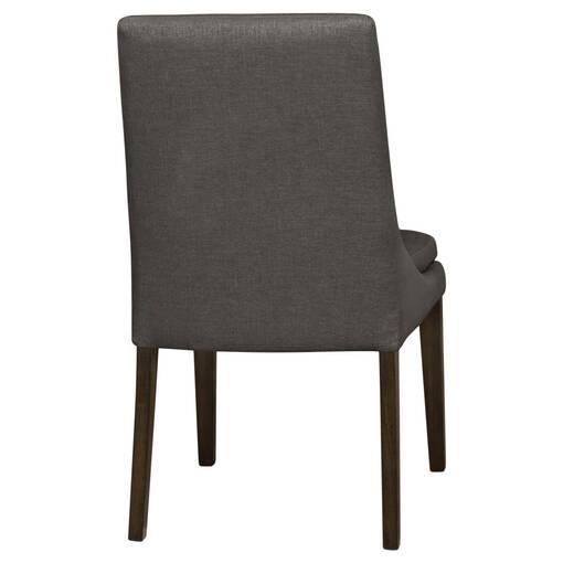 Montana Dining Chair -Kaden Graphite
