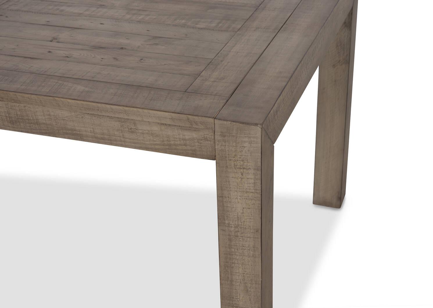 Table rallonge Northwood-Stanton bois gr