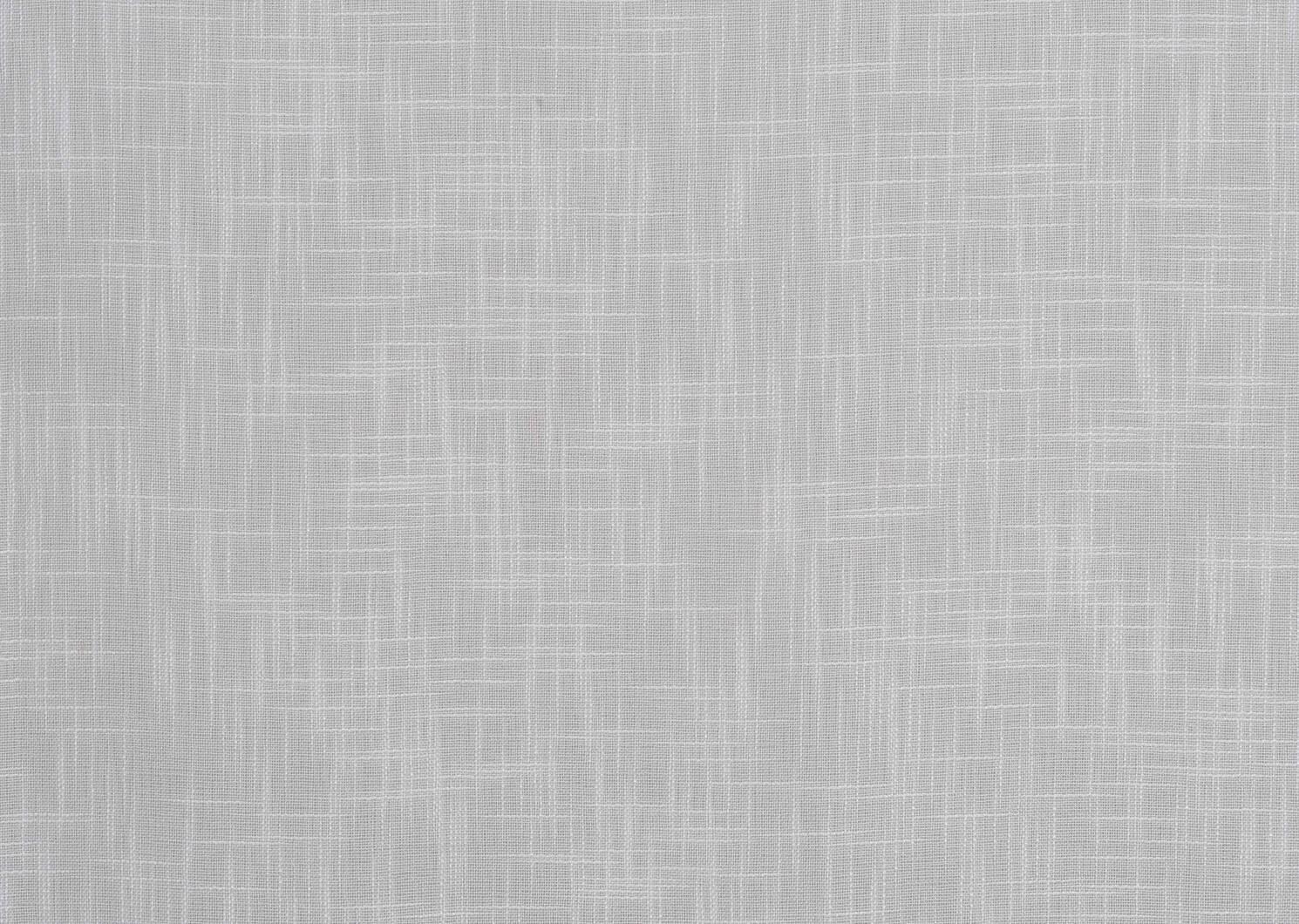 Voilage texturé Malini 96 argenté