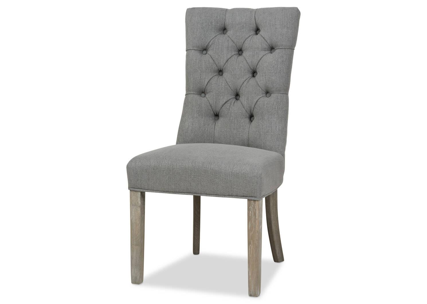 Oakwood Dining Chair