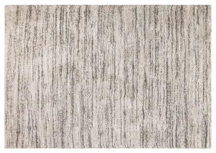 Tapis McGowan - gris pâle