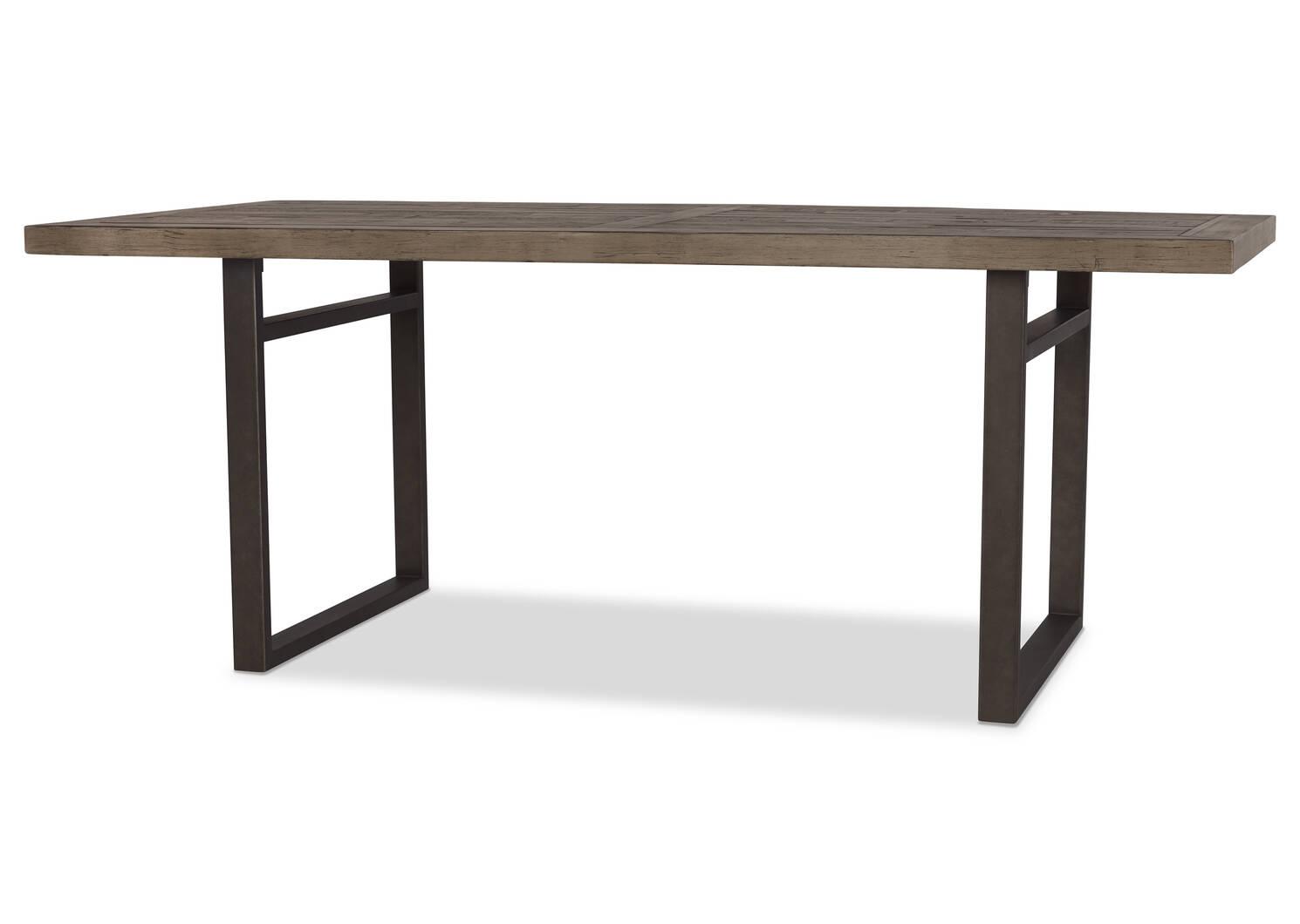 Table Montaro -Coco pin