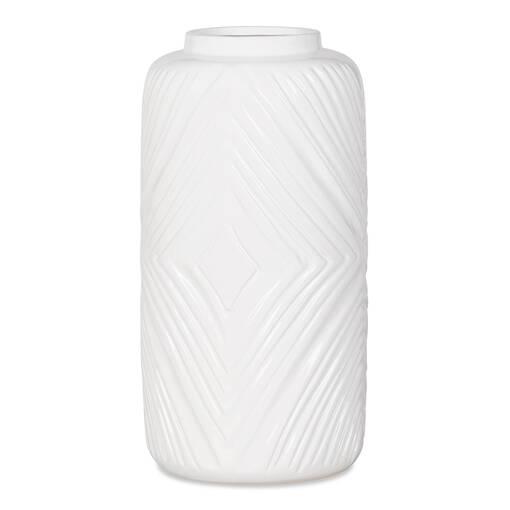 Jayden Vases - White