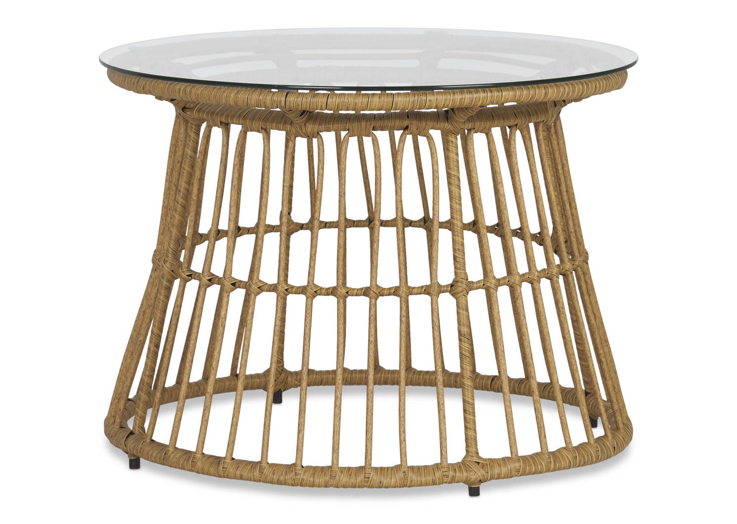 Table d'appoint Wren -Savanna