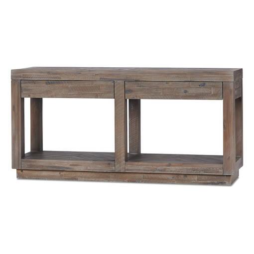Calais Console Table -Baie Acacia