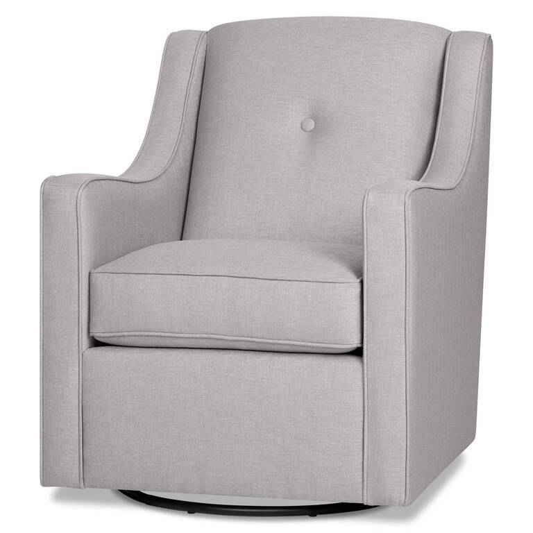 Groove Custom Swivel Chair