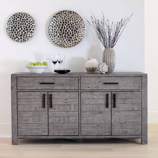 Northwood Sideboard -Stanton Ash