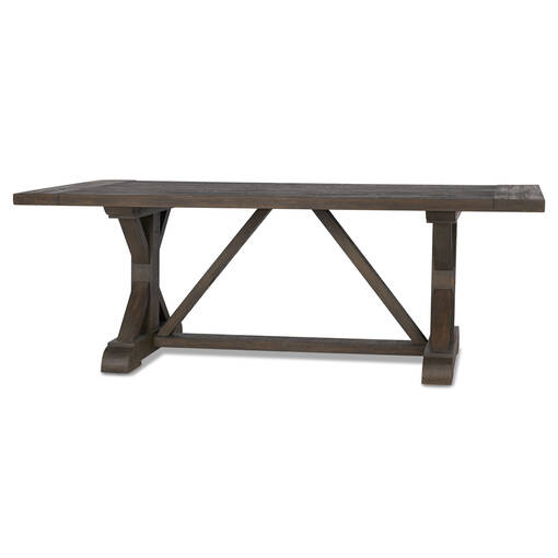 Fairmont Dining Table -Trent Brown