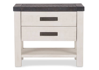 Fairmont Standard Nightstand -Meyer Dove