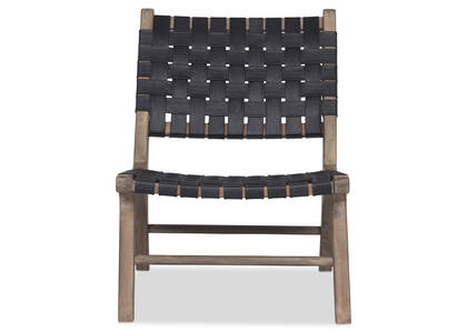 Navarro Chair -Portica Ash
