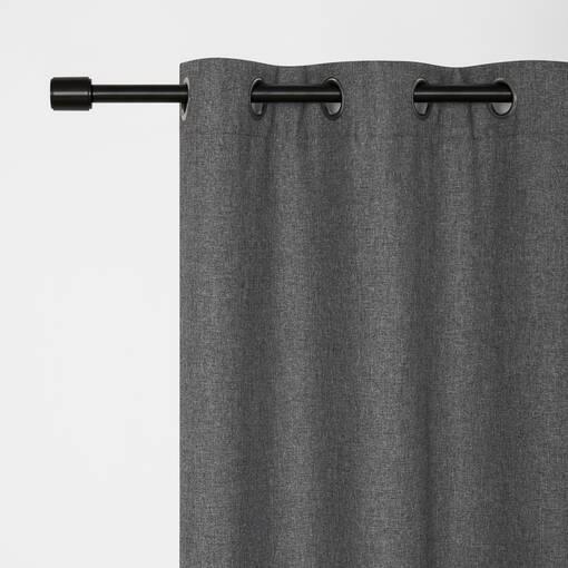 Rideau Thayer 96 gris moyen