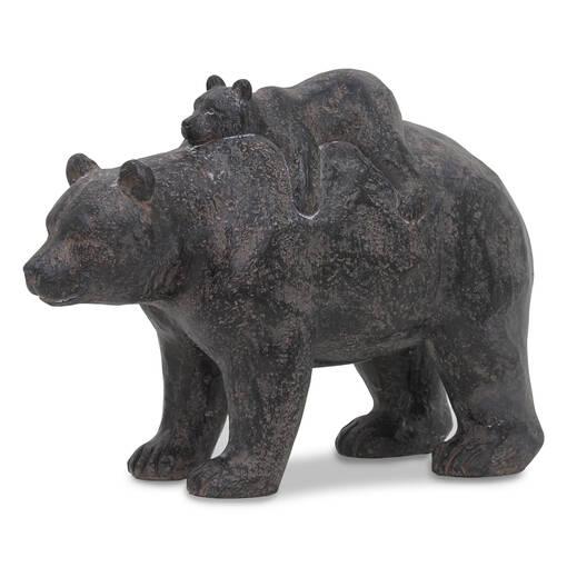 Myah Piggyback Bears