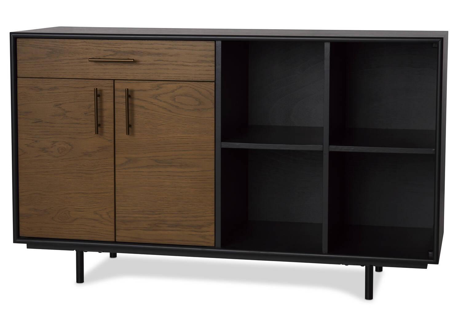 Haden Cabinet -Madri Rye
