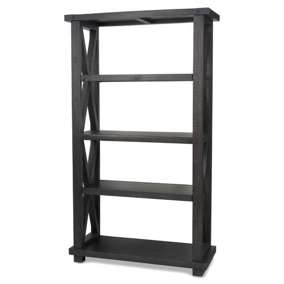 Ironside Display Shelf -Café