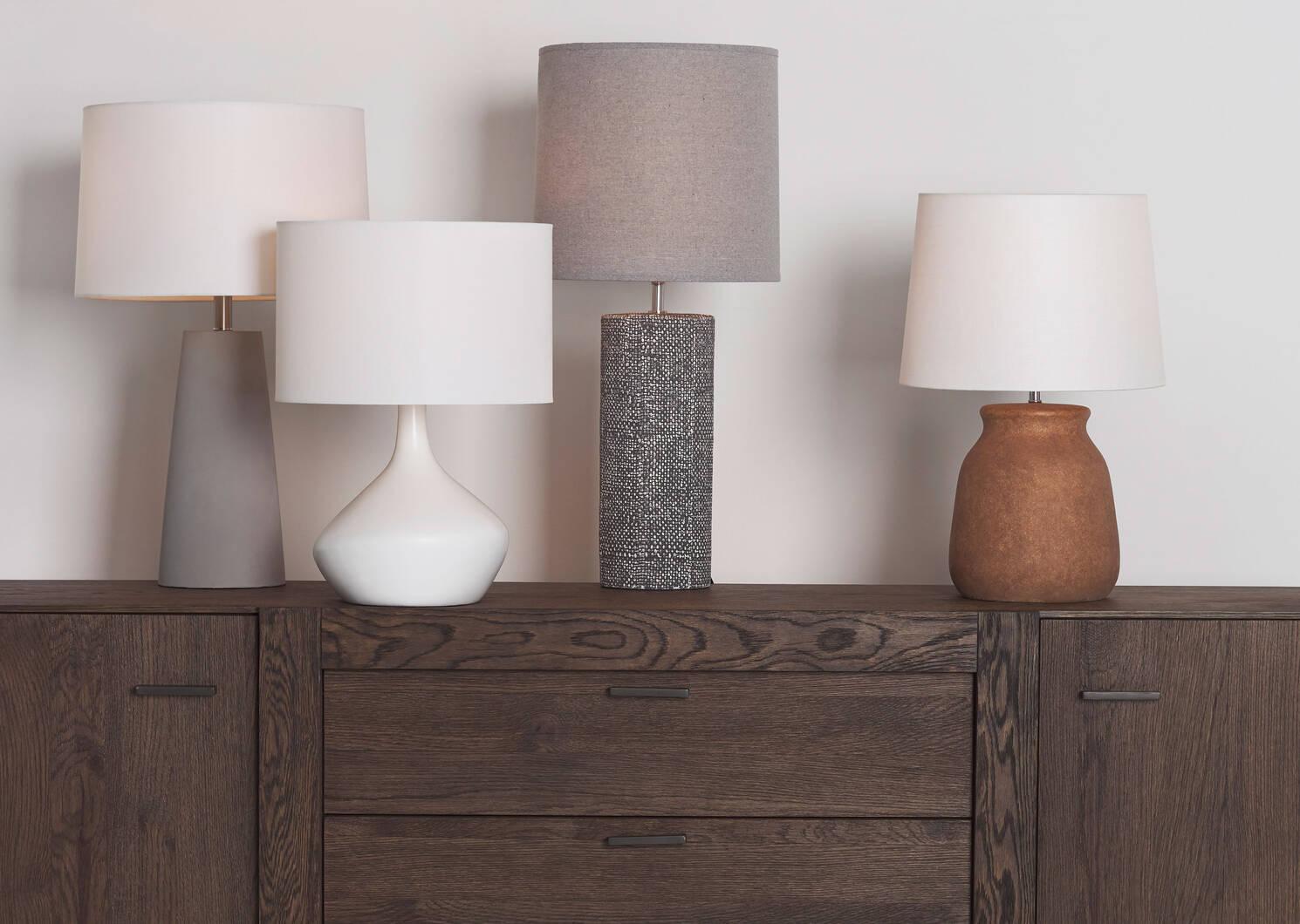 Lampe de table Enrique