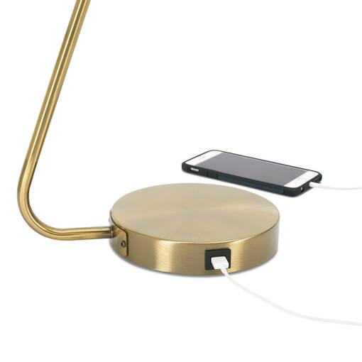 McCoy Desk Lamp