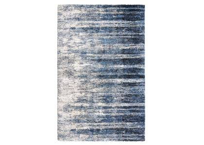 Levine Rug - Blue