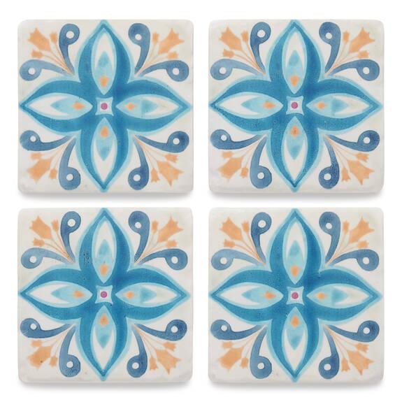 Alger Coaster Set