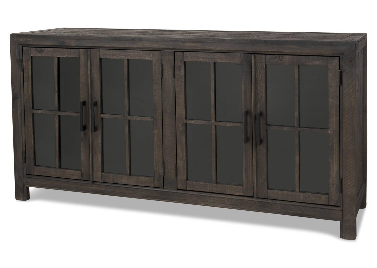 Churchill Sideboard -Sutter Carob