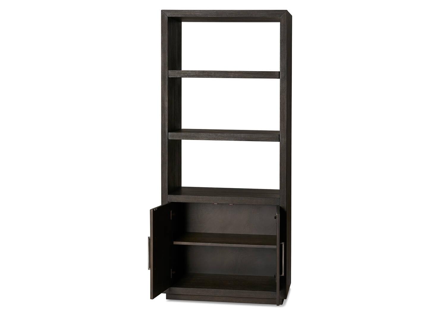 Gatsby Display Shelf - Morel Acacia