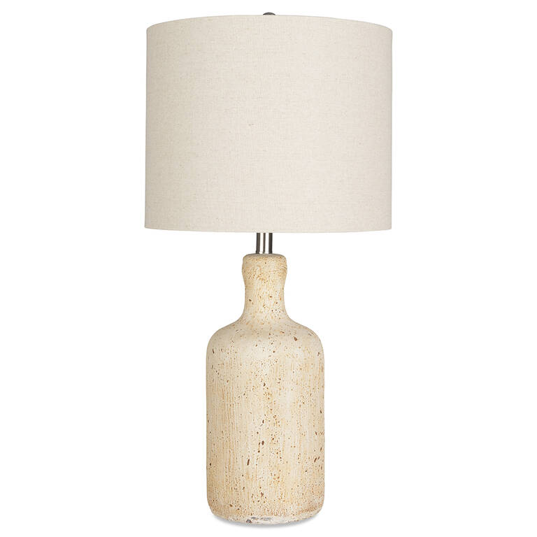 Lampe de table Paolo