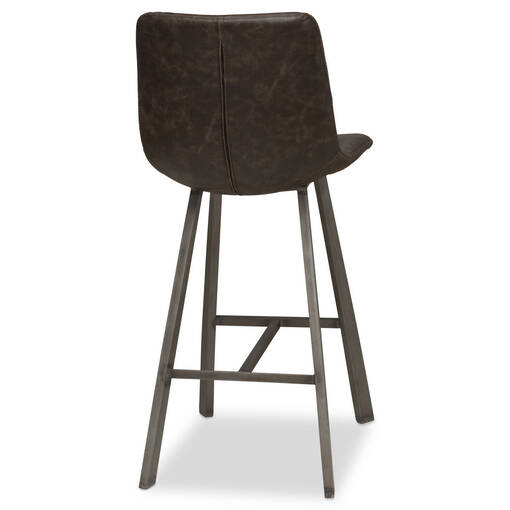 Claybourne Counter Stool -Scott Brown