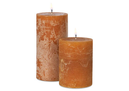 Raylan Candles - Goldfield