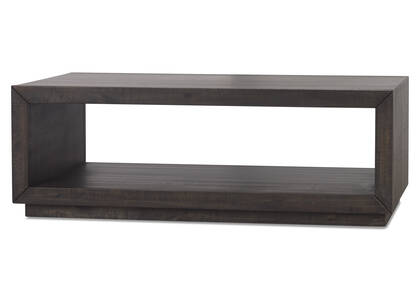 Grant Coffee Table -Java
