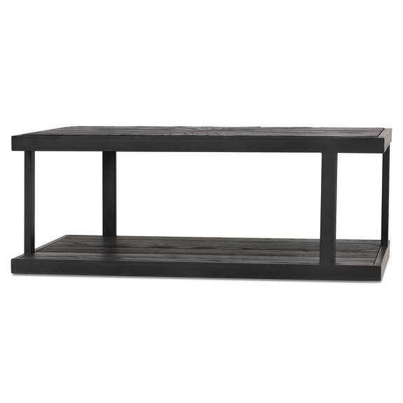 Spitfire Coffee Table -Mitchell Carbon