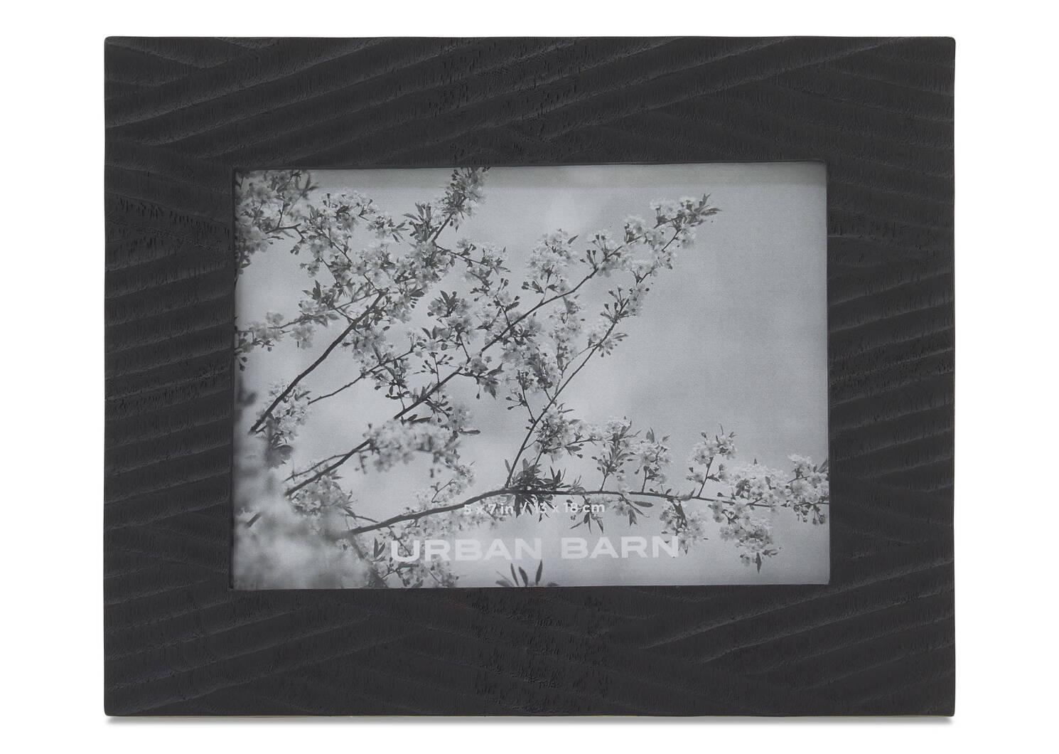 Cadres Aurelia -noirs