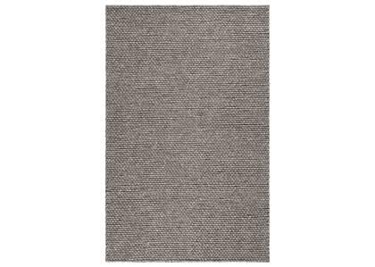Tapis Victor - gris/naturels