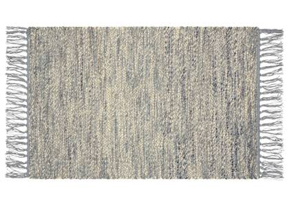 Stormont Accent Rug - Navy/Natural
