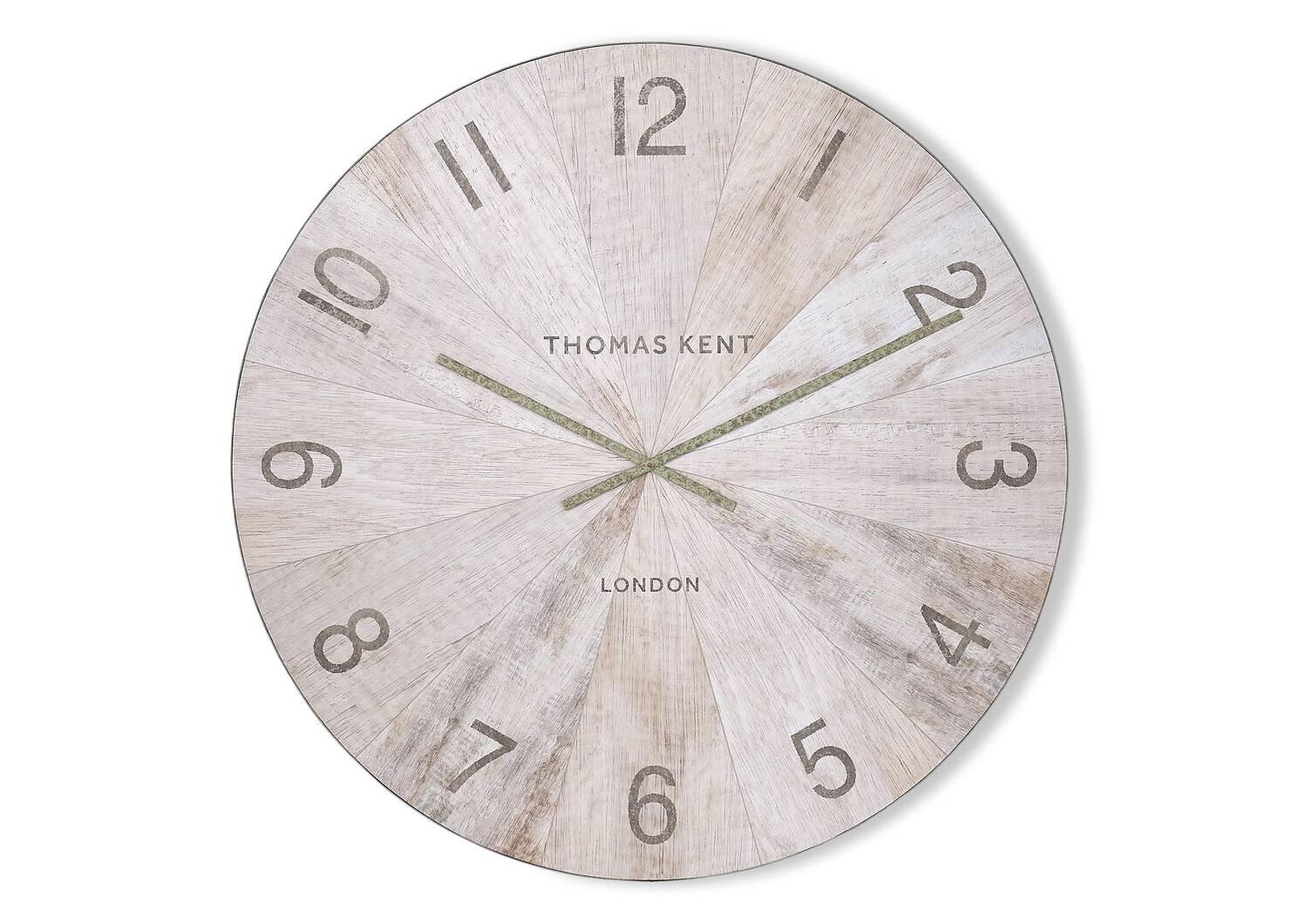 Grande horloge Mendel naturelle