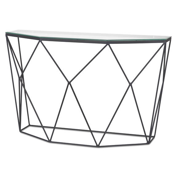 Table console Stella -fer