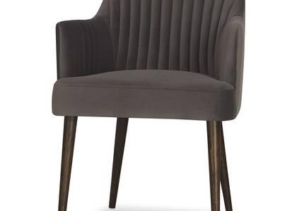 Lambert Dining Chair -Mink