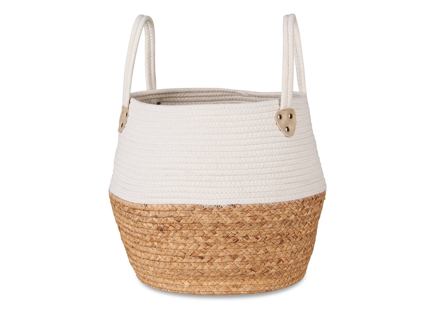 Constanza Basket Large Natural