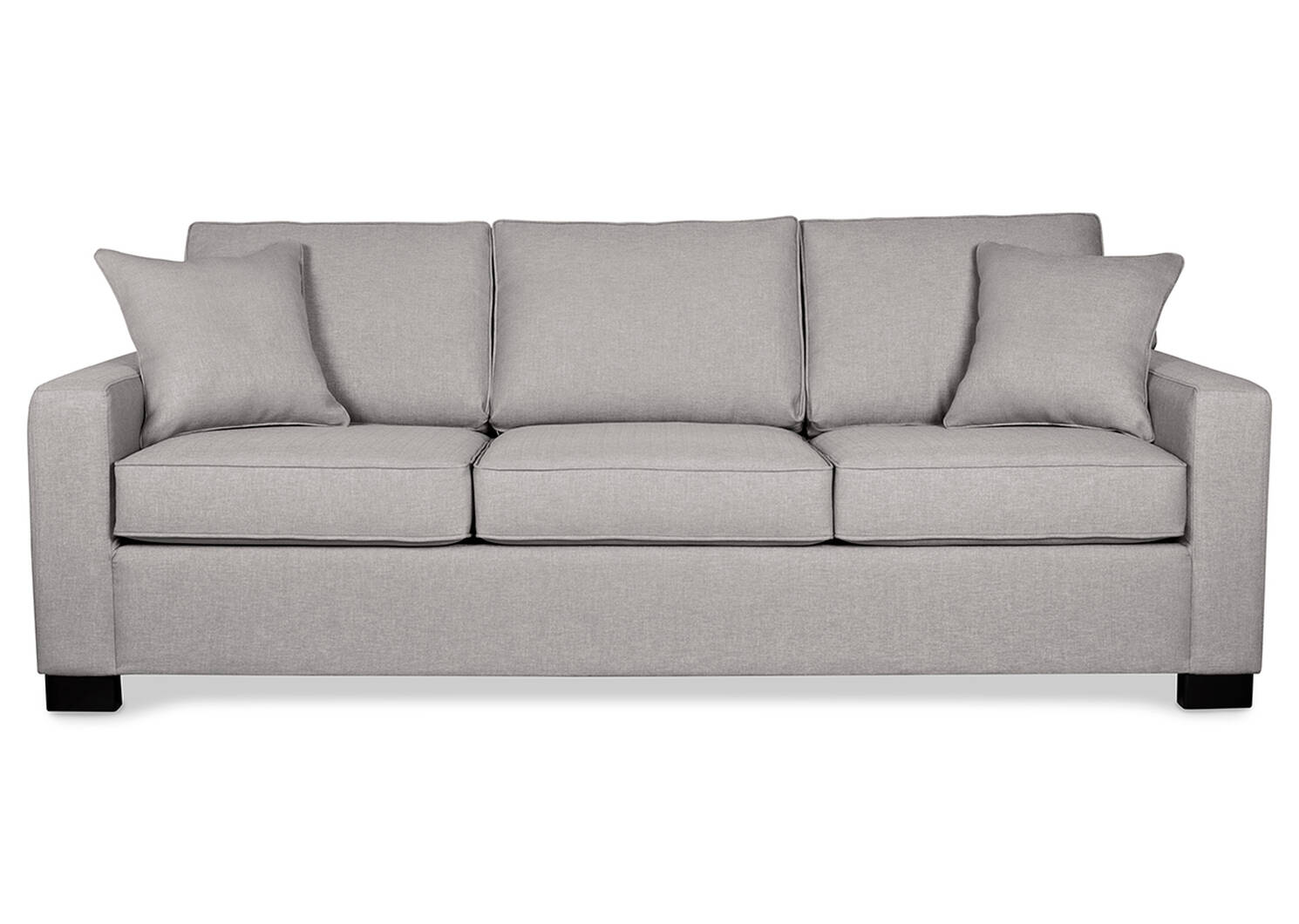 Manhattan Custom Sofa w/ Queen Bed