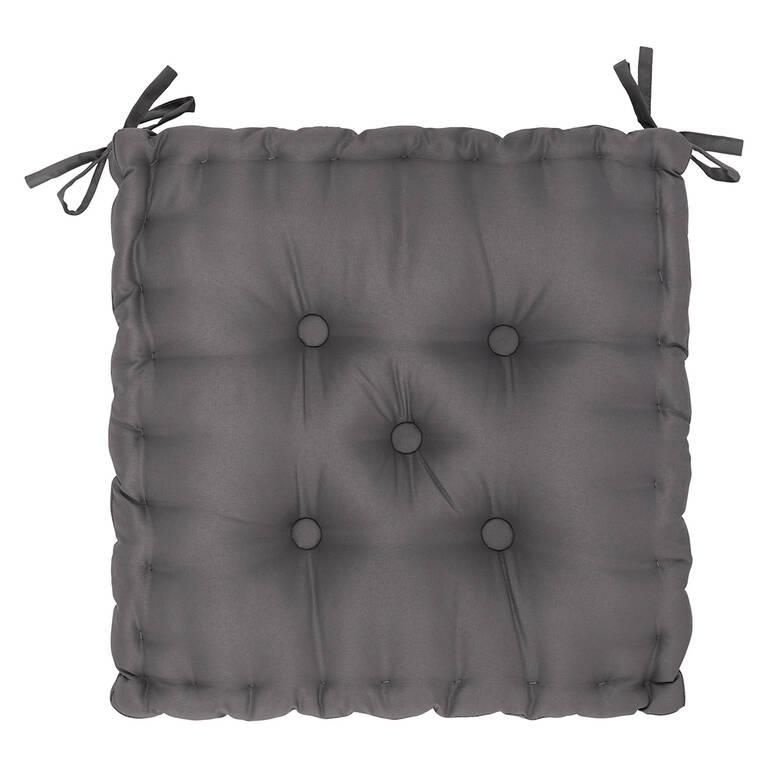 Aviva Seat Cushion Cobble