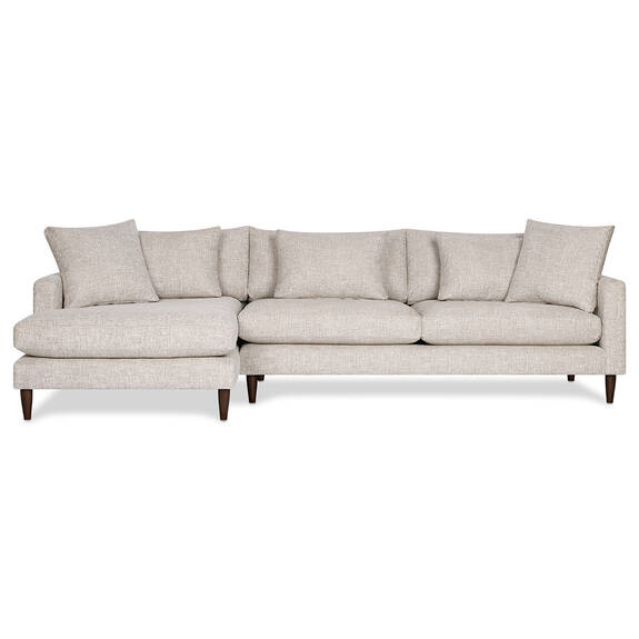 Nixon Sofa Chaise -Giovanna Moondust