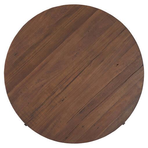 Atwell Coffee Table -Lowry Nutmeg