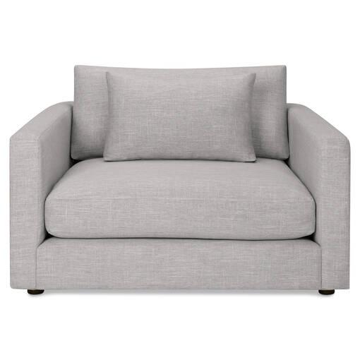 Berg Custom Chair