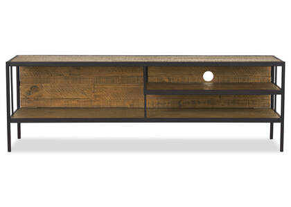 Blaine Media Unit -Malta Pine