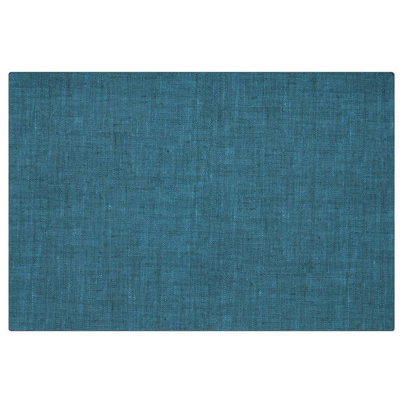 Sylar Placemat Blue